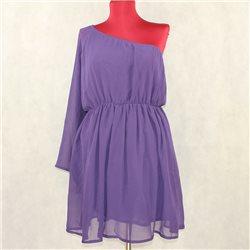 Красивое сиреневое женское платье New Look, р. 44-46