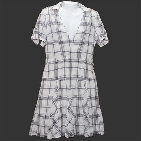 Чудесное легкое хлопковое платье InWear р.