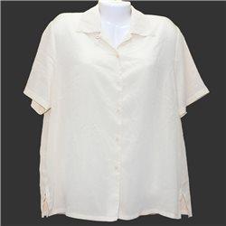 Удобная легкая блузочка DaMart р.58-60