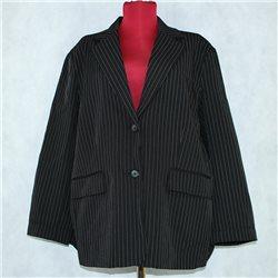Черный женский 56-58 пиджак Infinity