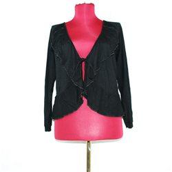 Черная женская кофта 46-48 Coolwater