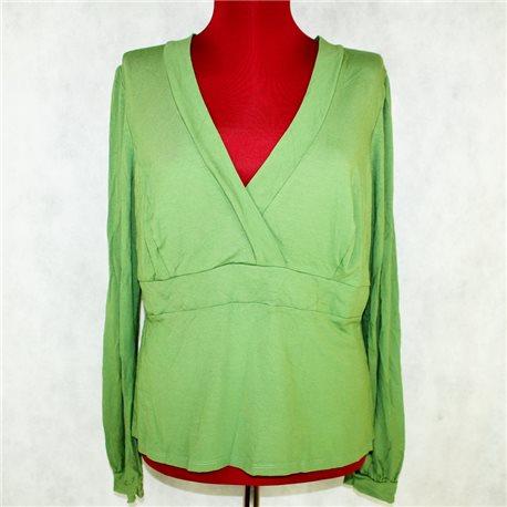 Зеленая блузка 50-52 Bravissimo Curvy