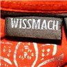 Блузка оранжевая 58-60 женская Wissmach