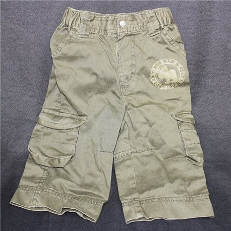 Серые детские DopoDopo штаны 20-22