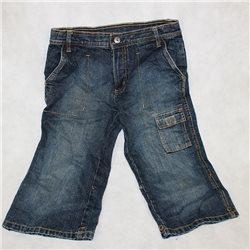 Джинсы с необычным карманом детские 38-40