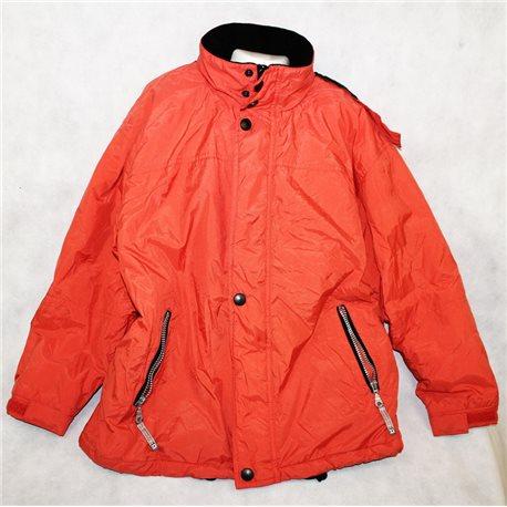 Яркая детская куртка р.46-48 Funboard