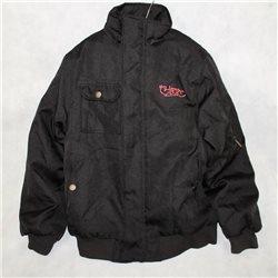 Теплая куртка 44-46 на мальчика