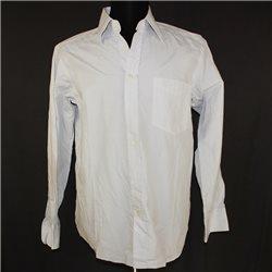 Серая классическая рубашка р. 54-56 TEXurbanman