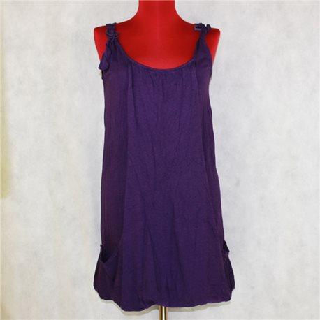 Платье фиолетовое р. 46-48 Street One