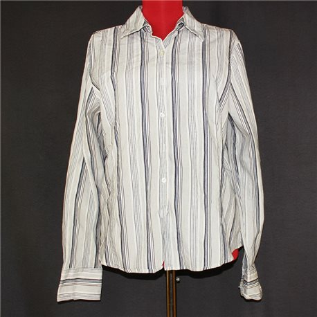 Женская рубашка р.54-56 George стрейч