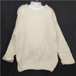 Пуловер р. 38-40 Generation вязаный
