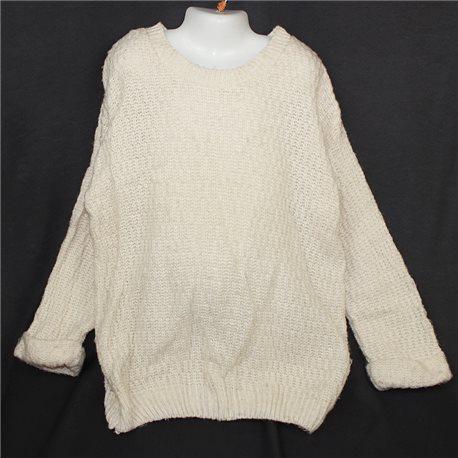 Пуловер детский р. 38-40 Generation вязаный