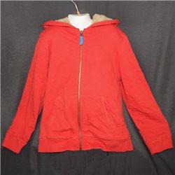 Детская куртка парка р. 42-44 с капюшоном Mini Boden
