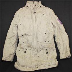 Куртка детская р. 40-42 English Garden