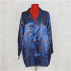 Пижамная рубашка р. 56-58 Queentex