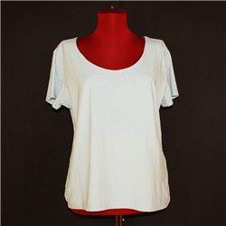 Голубая футболка р. 48-50 Montego