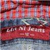 Юбка-комбинезон Lin Ni Jeans р. 40-42
