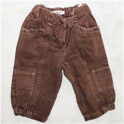 Bakkaboe штаны р.22 детские