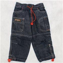 Синие джинсы р.22 детские Charlie&Prune