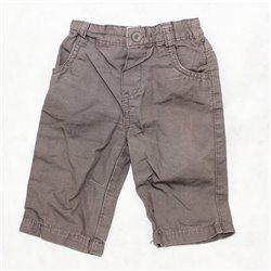 Детские штаны р.18 на резинке Mi на 3-6 мес.