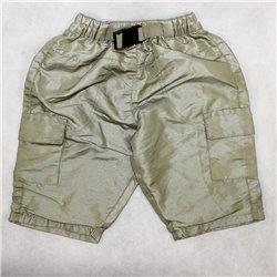 Детские штаны 18-20 оливкового цвета